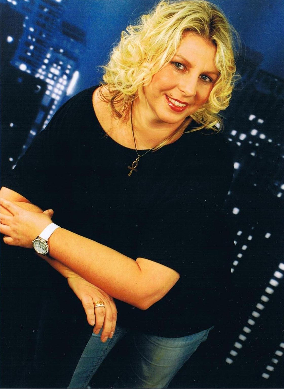 Stefanie Knudsen Sylt